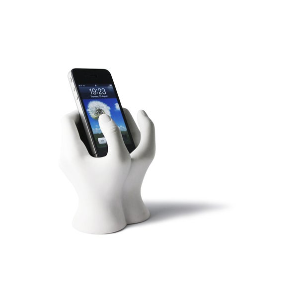'Hands' Mobile Device Multi Holder