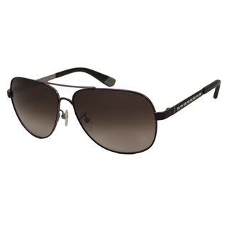 Juicy Couture Women's JU545 F Aviator Sunglasses