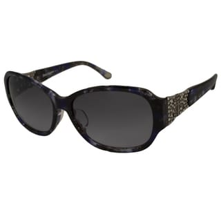 Juicy Couture Women's JU542 F Rectangular Sunglasses
