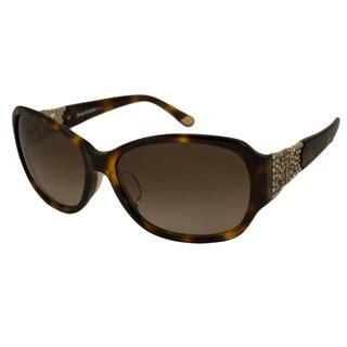 Juicy Couture Women's JU542 F Rectangular Sunglasses