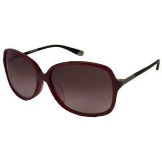 Juicy Couture Women's Story F Rectangular Sunglasses