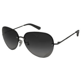 Marc By Marc Jacobs Women's MMJ281 F Rimless Sunglasses