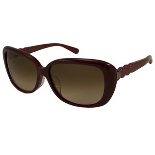 Marc By Marc Jacobs Women's MMJ348 F Cat-Eye Sunglasses
