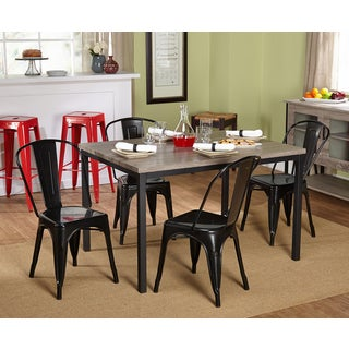Barletta 5-piece Dining Set