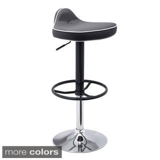Sunpan Mateo Adjustable Barstool