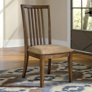 Signature Designs by Ashley Dining Side Chair (Set of 2)