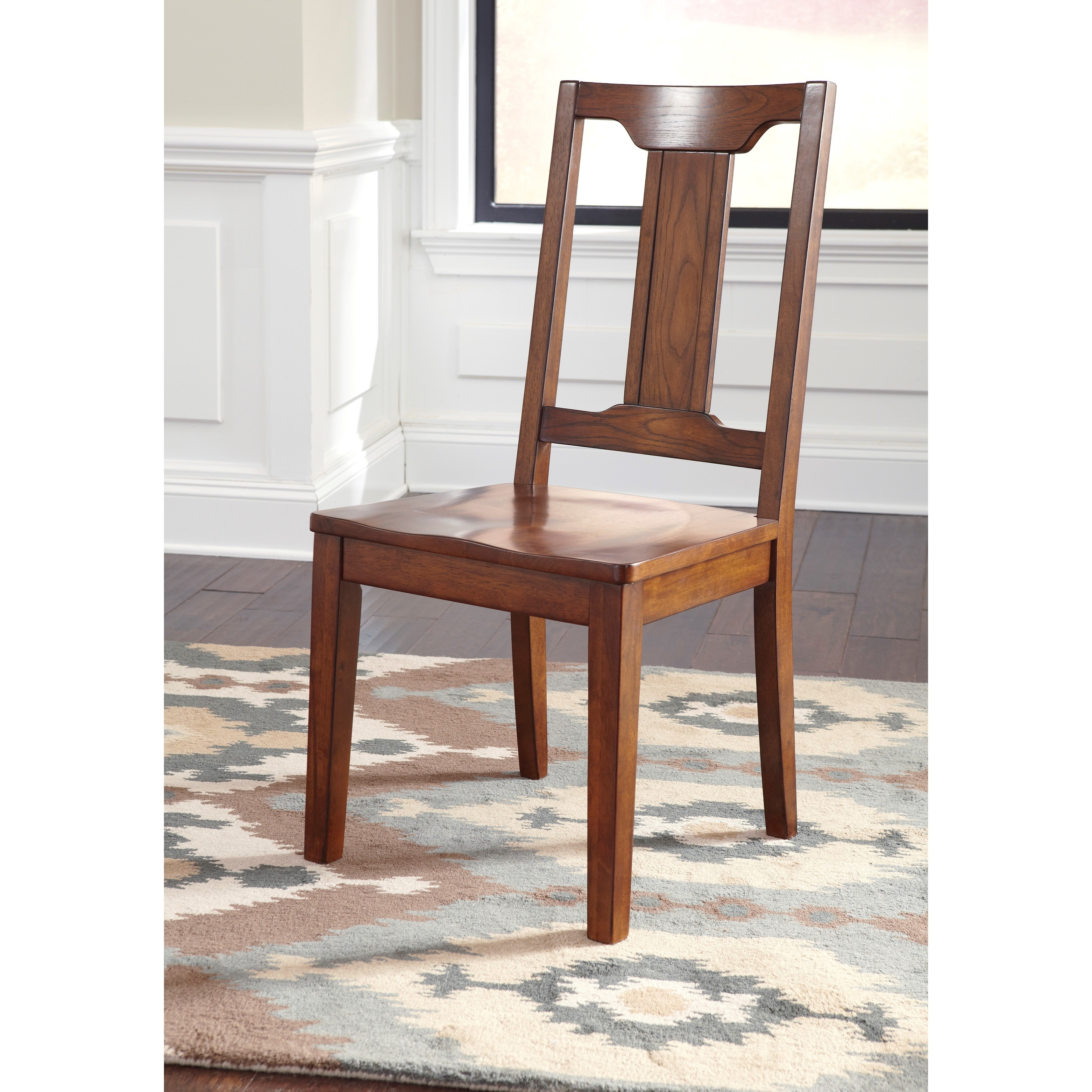 Signature Design by Ashley Chimerin Upholstered Dining Room Side Chair (Set of 2) at Sears.com