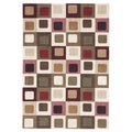 Signature Designs by Ashley Sloane Multicolored Geometric Rug (5' x 7')