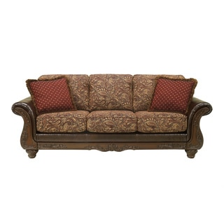 Signature Design by Ashley Macneill Umber Sofa