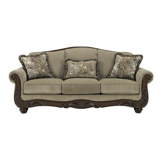Signature Design by Ashley Marinsburg Meadow Sofa