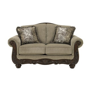 Signature Design by Ashley Marinsburg Meadow Loveseat