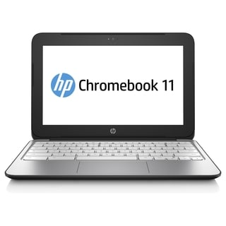 "HP Chromebook 11 G2 11.6"" LED Notebook - Samsung Exynos 5 5250 1.70 G"