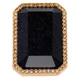 kate spade 'Night Sky' Jeweled Cocktail Ring