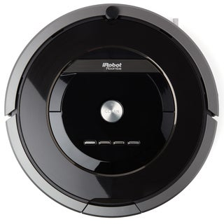 iRobot 880 Roomba Vacuum Cleaning Robot