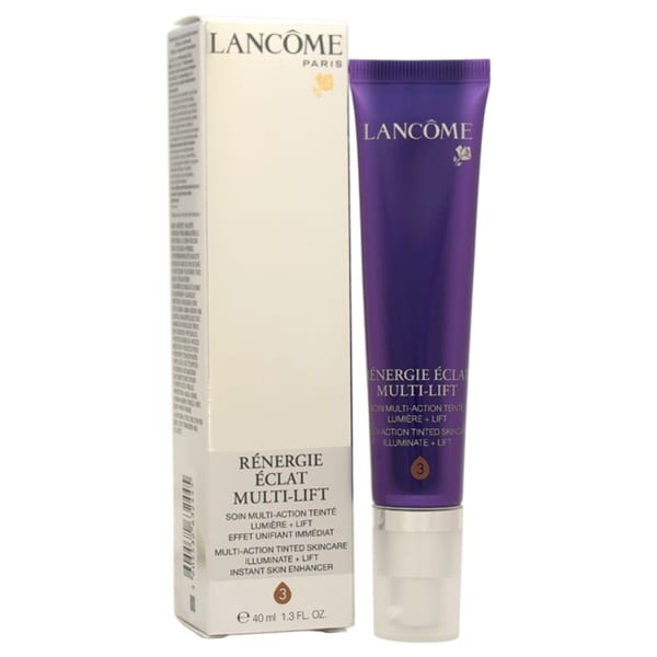Lancome Renergie Eclat Multi Lift Instant 1.3-ounce Skin Enhancer