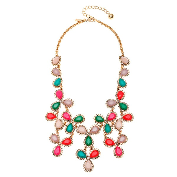 kate spade Multi Statement Necklace