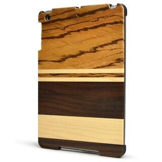 Mixed Maple Wood iPad Mini Case