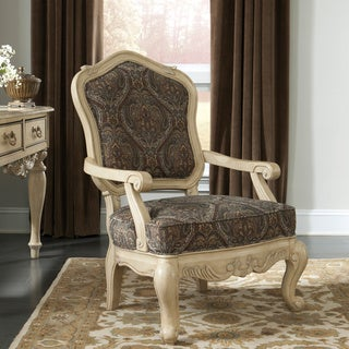Signature Design by Ashley Parkington Bay Dove Accent Chair