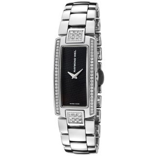 Raymond Weil Women's 1500-ST2-20000 Shine Quartz Watch