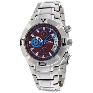 Seapro Men's TX Diver Stainless Steel Watch