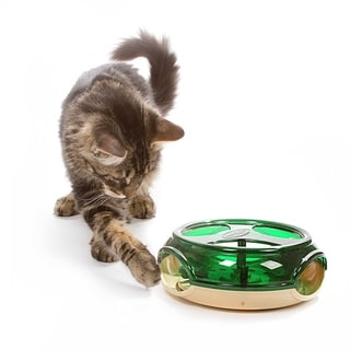 Pet Zone Thrill of the Chase Cat Toy