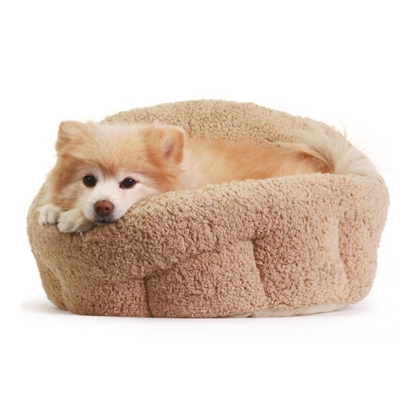 Best Friends by Sheri OrthoComfort Deep Dish Cuddler Pet Bed