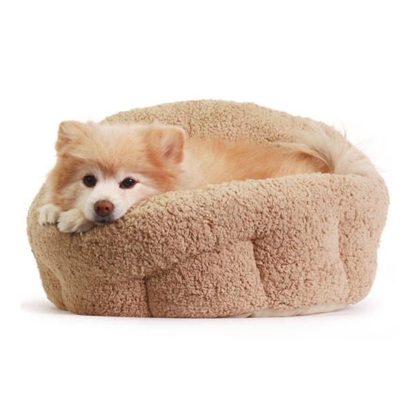 Best Friends by Sheri OrthoComfort Deep Dish Cuddler Pet Bed