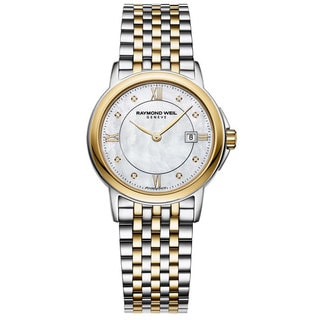 Raymond Weil Women's 5966-STP-97001Tradition Watch
