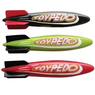 SwimWays Toypedo