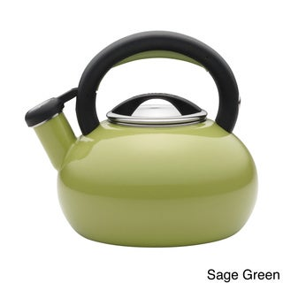 Circulon 2-quart Sunrise Teakettle