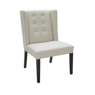 Sunpan Clarkson Linen Dining Chair