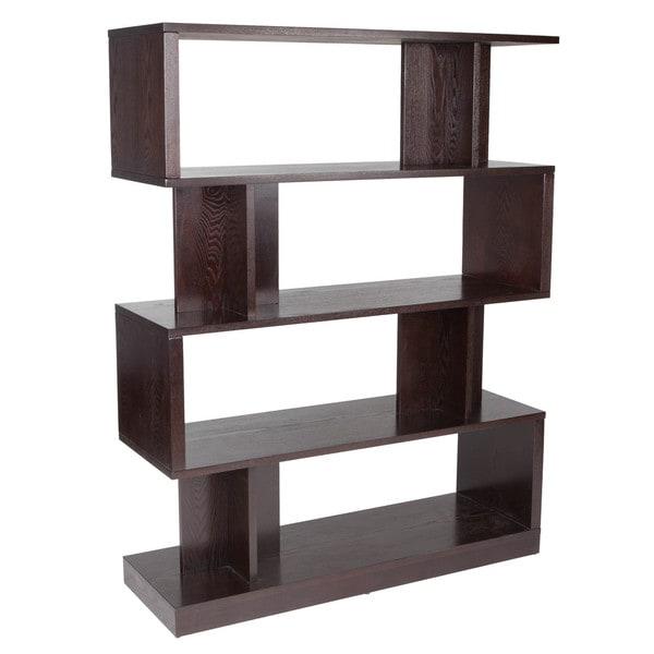Sunpan Morrissey 4-tier Bookshelf