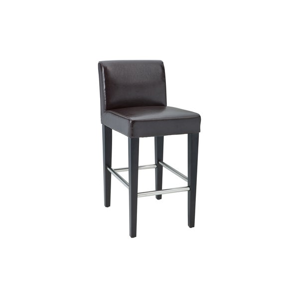 Sunpan 5west Oriana Bonded Leather Counter Stool