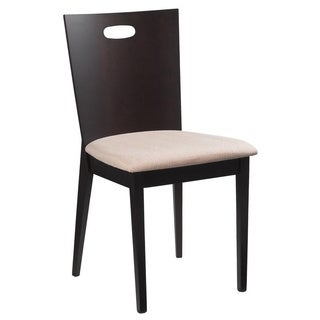Sunpan Spencer Fabric Dining Chairs (Set of 2)