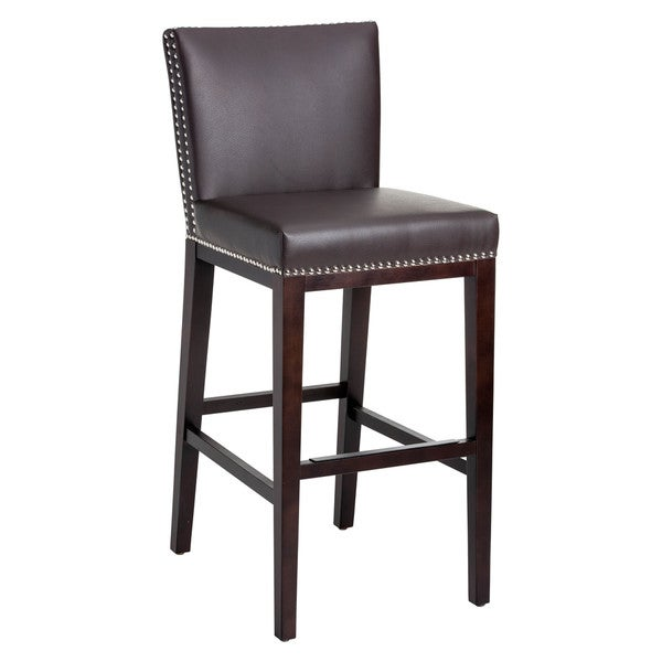 Sunpan 5west Vintage Bonded Leather Barstool 16388280