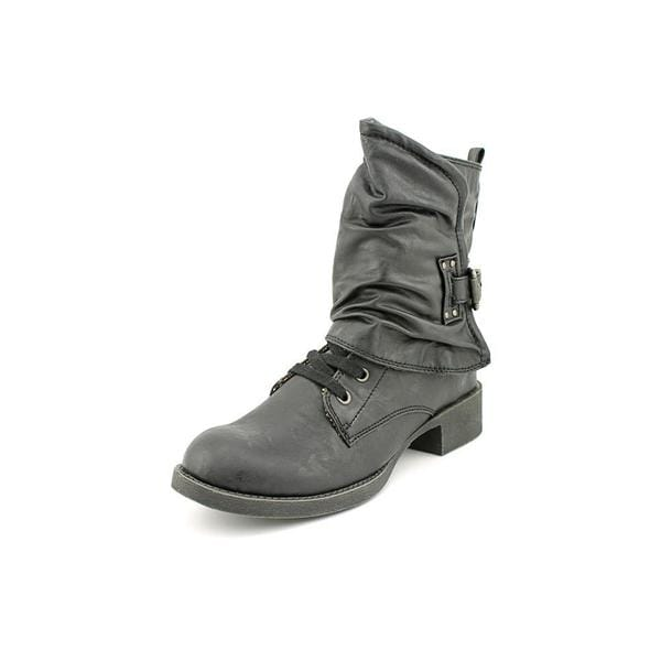 Blowfish Women's 'Kaution' Faux Leather Boots