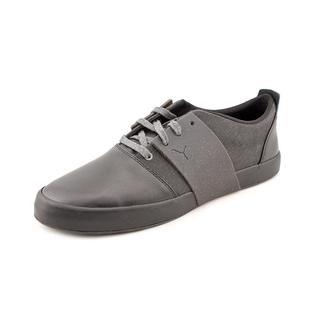 Puma Men's 'El Ace 3 Wool ' Leather Athletic Shoe