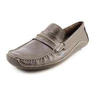 Steve Madden Men's 'Wells' Leather Dress Shoes