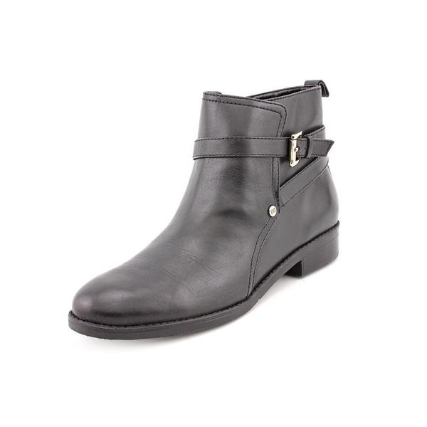 Tommy Hilfiger Women's 'Connor' Leather Boots
