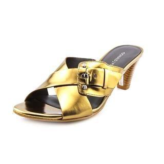 Donald J Pliner Women's 'Villa' Leather Sandals