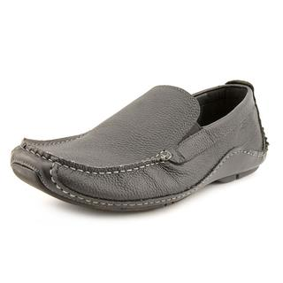 Steve Madden Men's 'Wyott' Leather Casual Shoes