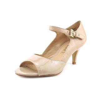 Ellen Tracy Women's 'Faith' Leather Dress Shoes