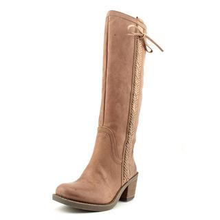 Nine West Women's 'Thora' Leather Boots