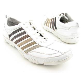 Steve Madden Men's 'Dinamo' Leather Casual Shoes (Size 9 )