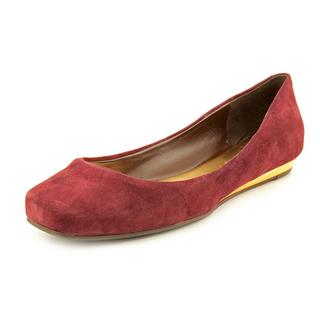 BCBGeneration Women's 'Maryanna' Regular Suede Casual Shoes (Size 9.5 )