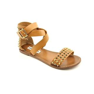 Steve Madden Women's 'Buddies' Man-Made Sandals