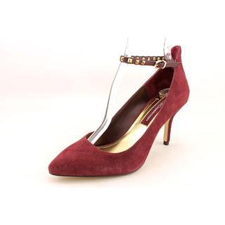 BCBGeneration Women's 'Zyla' Kid Suede Dress Shoes