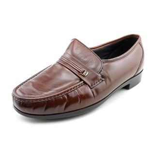 Bostonian Men's 'Prescott' Leather Dress Shoes - Extra Wide