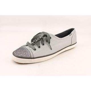 Keds Women's 'Rally Glitter Toe' Canvas Athletic Shoe