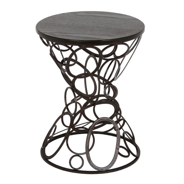 Link Design Accent Table